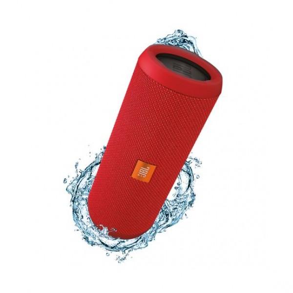 ลำโพงJBL Flip 3 Red