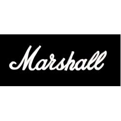 หูฟัง Marshall