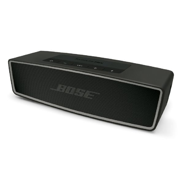 ลำโพง Bose SoundLink Mini 2 (Carbon)