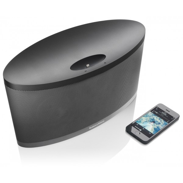 Bowers&Wilkins Z2 (Black)