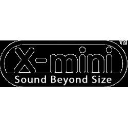 ลำโพงX-mini