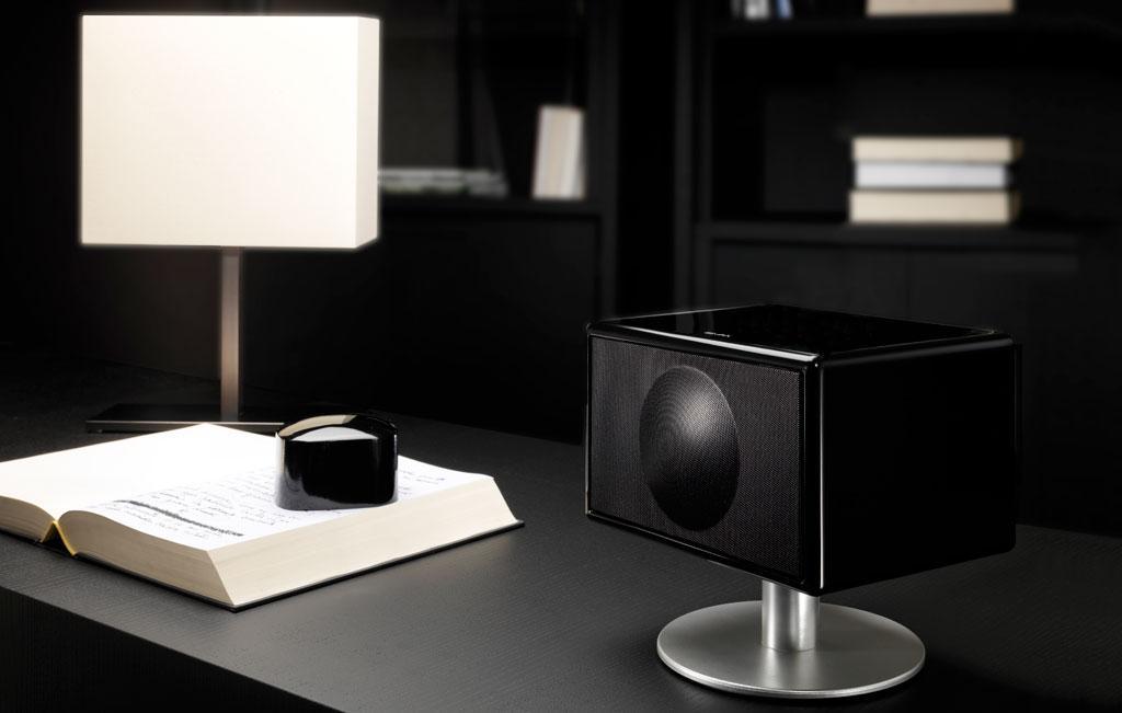 geneva model s wireless black. Black Bedroom Furniture Sets. Home Design Ideas