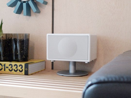 geneva model s wireless white. Black Bedroom Furniture Sets. Home Design Ideas